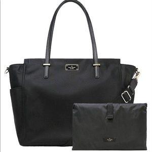 Kate Spade Wilson Road Kaylie Baby Bag